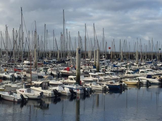local de Brest